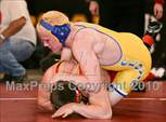 This MaxPreps.com professional photo is from the gallery CIF State Wrestling Championships (Day 2 - Consolation 5/Championship Semifinals) which features Rialto high school athletes playing  Wrestling. This photo was shot by Craig Morley and published on Morley.