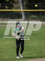 This MaxPreps.com professional photo is from the gallery Red Bluff vs Greenville (Red Bluff Tournament) which features Red Bluff high school athletes playing  Softball. This photo was shot by Michael Turner and published on Turner.