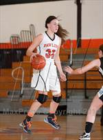 This MaxPreps.com professional photo is from the gallery Rye Neck @ Pawling which features Rye Neck high school athletes playing Girls Basketball. This photo was shot by Jane Haslam and published on Haslam.