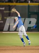 This MaxPreps.com professional photo is from the gallery Clovis vs. Buchanan (CIF CS D1 Final) which features Clovis high school athletes playing  Baseball. This photo was shot by David Dennis and published on Dennis.