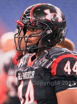 Thumbnail 11 in Under Armour All-American Game photogallery.
