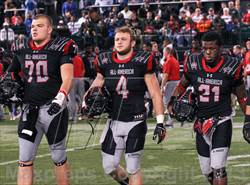 Thumbnail 1 in Under Armour All-American Game photogallery.