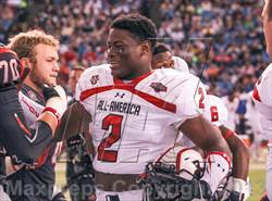 Thumbnail 9 in Under Armour All-American Game photogallery.