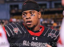 Thumbnail 5 in Under Armour All-American Game photogallery.