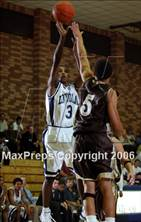 This MaxPreps.com professional photo is from the gallery St. Francis @ Loyola which features Loyola high school athletes playing  Basketball.