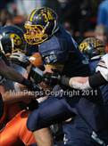 "Photo from the gallery ""Coldwater vs. Kirtland (OHSAA D5 Final)"""