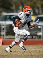 This MaxPreps.com professional photo is from the gallery North Stafford vs. Phoebus (VHSL AAA Division 5 Semifinal) which features North Stafford high school athletes playing  Football.