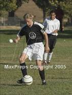 This MaxPreps.com professional photo is from the gallery Kennedy @ Yuba City which features Yuba City high school athletes playing  Soccer.