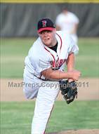 This MaxPreps.com professional photo is from the gallery Foothill vs. Paradise (CIF NS D1 Playoffs) which features Foothill high school athletes playing  Baseball.
