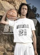 This MaxPreps.com professional photo is from the gallery Sierra Canyon (Preseason Photo Shoot)  which features Sierra Canyon high school athletes playing  Basketball.