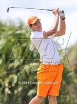 This MaxPreps.com professional photo is from the gallery Titan Invitational at the Ocean Course  which features Vero Beach high school athletes playing  Golf. This photo was shot by Gary McCullough and published on McCullough.