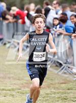 This MaxPreps.com professional photo is from the gallery CIF Central Section Cross Country Championships (Boys D5 Race) which features Immanuel high school athletes playing  Cross Country. This photo was shot by Joe Bergman and published on Bergman.