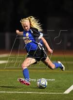 This MaxPreps.com professional photo is from the gallery North vs South Kiwanis All-Star Game which features Casa Grande high school athletes playing Girls Soccer. This photo was shot by Greg Jungferman and published on Jungferman.