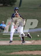 This MaxPreps.com professional photo is from the gallery Camp Hill @ Milton Hershey which features Milton Hershey high school athletes playing  Baseball.