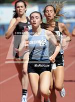 This MaxPreps.com professional photo is from the gallery Orange County Championships (Girls 1600 Meter Run Seeded) which features Canyon high school athletes playing Girls Track & Field. This photo was shot by Ming Chung Lin and published on Lin.