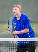 This MaxPreps.com professional photo is from the gallery Granite Bay @ Rocklin which features Rocklin high school athletes playing  Tennis. This photo was shot by Gary Jones and published on Jones.