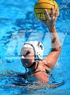This MaxPreps.com professional photo is from the gallery San Ramon Valley vs. Woodcreek (California Capital Challenge) which features Woodcreek high school athletes playing Girls Water Polo.