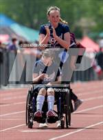 This MaxPreps.com professional photo is from the gallery CHSAA Track and Field Championship (Girls Track Events) which features Highlands Ranch high school athletes playing Girls Track & Field. This photo was shot by Kevin Prickett and published on Prickett.