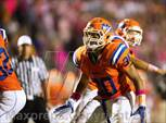 This MaxPreps.com professional photo is from the gallery Marvin Ridge vs Northeast P.R.E.P.S Dolphins which features Northeast PREP high school athletes playing  Football. This photo was shot by Troy Cherry and published on Cherry.
