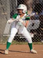 This MaxPreps.com professional photo is from the gallery Eagle Rock vs Huntington Park which features Eagle Rock high school athletes playing  Softball.