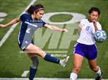 This MaxPreps.com professional photo features Shasta high school  and Alexis Highfill playing Girls Soccer. This photo was shot by Paul Higley and published on Higley.
