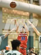 This MaxPreps.com professional photo is from the gallery Reagan [Ronald] vs Jefferson (NISD/NEISD Invitational) which features Jefferson high school athletes playing  Basketball.
