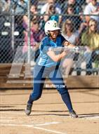 This MaxPreps.com professional photo is from the gallery Ralston Valley @ Arvada West which features Ralston Valley high school athletes playing  Softball.
