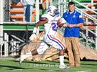 This MaxPreps.com professional photo is from the gallery Curtis @ De La Salle which features John Curtis Christian high school athletes playing  Football.