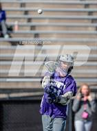 This MaxPreps.com professional photo is from the gallery Douglas County vs. Grand Junction (Mile High Shootout) which features Douglas County high school athletes playing  Lacrosse.