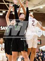 This MaxPreps.com professional photo is from the gallery Palo Verde vs Faith Lutheran which features Palo Verde high school athletes playing Girls Basketball. This photo was shot by Jules Karney and published on Karney.