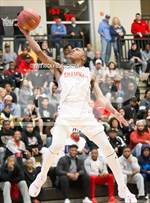 This MaxPreps.com professional photo is from the gallery Hazelwood Central vs Chaminade (MSHSAA Class 5 Quarterfinal) which features Hazelwood Central high school athletes playing  Basketball. This photo was shot by Ricky Slaughter and published on Slaughter.