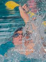 This MaxPreps.com professional photo is from the gallery AIA Swim Prelims which features Horizon high school athletes playing  Swimming. This photo was shot by David Levy and published on Levy.