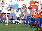 This MaxPreps.com professional photo is from the gallery Grenada @ Southaven (Jamboree) which features Grenada high school athletes playing  Football.