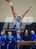 This MaxPreps.com professional photo is from the gallery JV Invitational which features Woodinville high school athletes playing  Gymnastics. This photo was shot by Richard Edelman and published on Edelman.
