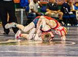 This MaxPreps.com professional photo is from the gallery NCHSAA State 2A Wrestling Championships which features Graham high school athletes playing  Wrestling. This photo was shot by Carin Goodall-Gosnell and published on Goodall-Gosnell.