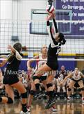 "Photo from the gallery ""Sacred Heart vs. Torrey Pines (Durango Fall Classic)"""