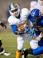 "Photo from the gallery ""Sulphur Springs vs. Corsicana (4A Division 2 Region 2 Area)"""