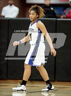 This MaxPreps.com professional photo is from the gallery Mansfield Timberview @ Mansfield Summit which features Mansfield Summit high school athletes playing Girls Basketball.