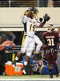 "Photo from the gallery ""Mesquite vs. Garland (5A Division 1 Area Playoff )"""