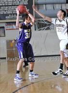 This MaxPreps.com professional photo is from the gallery Palmer vs. Boulder (Rock Canyon Winter Shootout) which features Boulder high school athletes playing  Basketball.