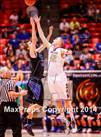 This MaxPreps.com professional photo is from the gallery Pleasant Grove vs Lone Peak (UHSAA 5A Final) which features Lone Peak high school athletes playing  Basketball.