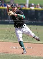 This MaxPreps.com professional photo features South Hills high school Jacob Amaya playing  Baseball. This photo was shot by Donn Parris and published on Parris.