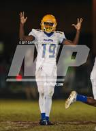 This MaxPreps.com professional photo is from the gallery Palatka @ St. Augustine which features Palatka high school athletes playing  Football.