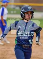 This MaxPreps.com professional photo is from the gallery ThunderRidge @ Legend which features ThunderRidge high school athletes playing  Softball.