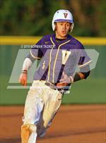 This MaxPreps.com professional photo features Valley Center high school Kadin Pearson playing  Baseball. This photo was shot by Norman Tackett and published on Tackett.