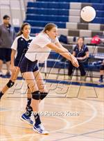 This MaxPreps.com professional photo is from the gallery Wakefield @ Washington-Lee which features Wakefield high school athletes playing  Volleyball. This photo was shot by Patrick Kane and published on Kane.