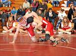 This MaxPreps.com professional photo is from the gallery Mountlake Terrace vs Marysville-Pilchuck which features Mountlake Terrace high school athletes playing  Wrestling. This photo was shot by Mark McCollum and published on McCollum.