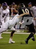 This MaxPreps.com professional photo is from the gallery Timber Creek vs Fossil Ridge which features Timber Creek high school athletes playing  Football.