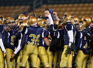 Thumbnail 6 in Union-Endicott vs. Sweet Home (NYSPHSAA Class A Semifinal) photogallery.