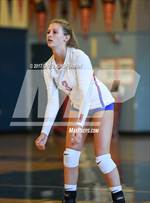 This MaxPreps.com professional photo features Tamalpais high school Kayli Morris playing  Volleyball. This photo was shot by Greg Jungferman and published on Jungferman.